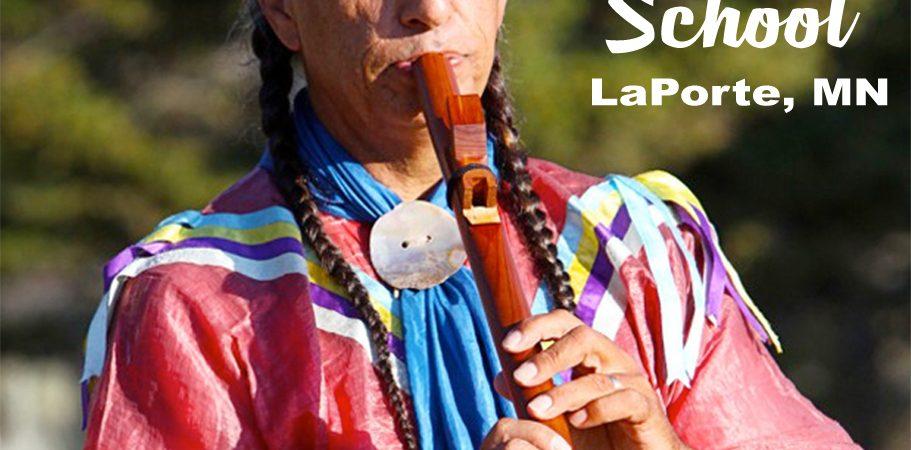 Jan 24-25, 2019  LaPorte Public School – LaPorte, MN
