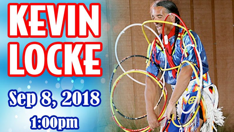 Sep 8, 2018 Ethnic Fest at Leech Lake – Walker, MN