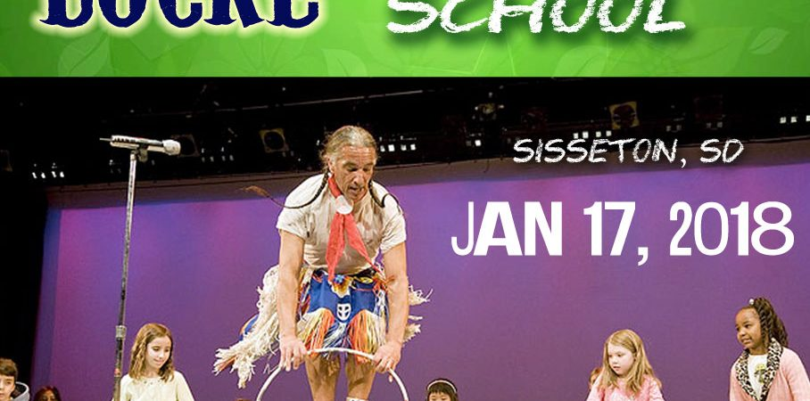 Jan 17 Sisseton Middle School – Sisseton, SD