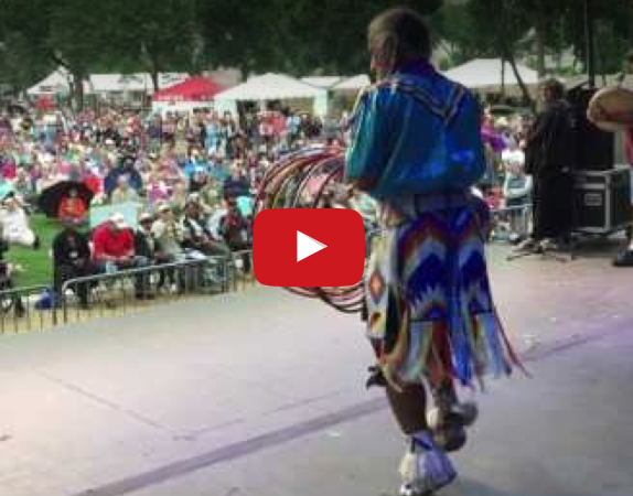 Smithsonian Folklife Festival 2016 in Washington DC